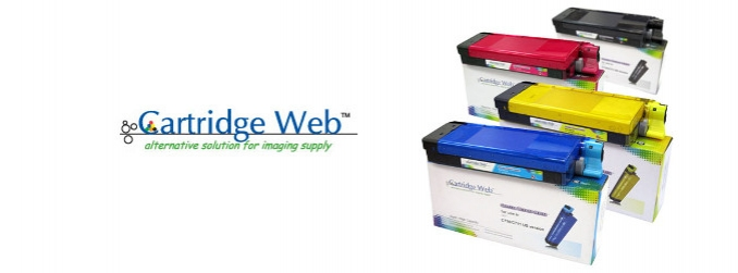 Cartridge Web